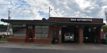 M&S Automotive | Milwaukee, WI 53215